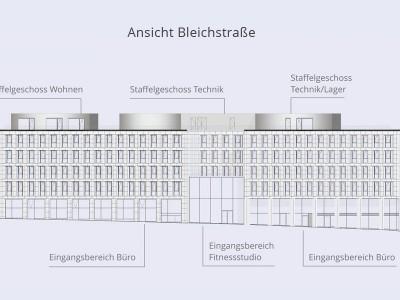 TUC_Ansicht_Bleichstrasse